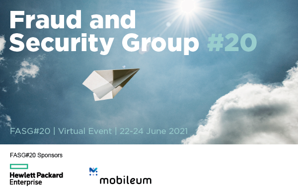 Fraud and Security Group #20
