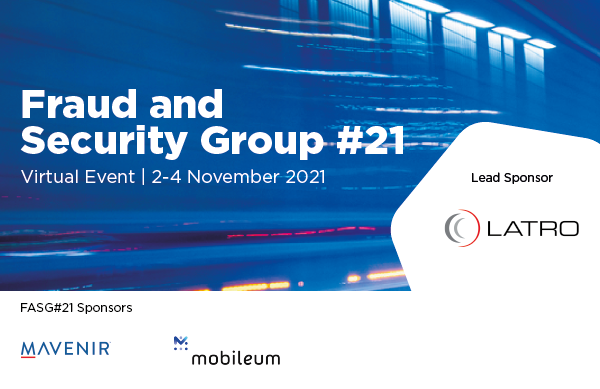 Fraud and Security Group #21