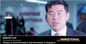 Gabriel Lim – Singapore