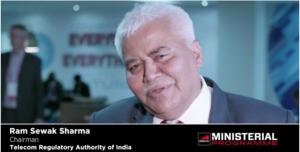 Ram Sewak Sharma – India
