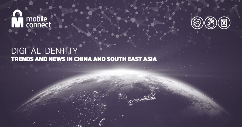 Digital Identity: Trends and News in China and South East Asia image