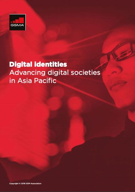 Digital identities: advancing digital societies in Asia Pacific image