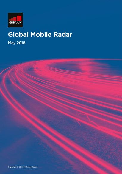 Global Mobile Radar 2018 image