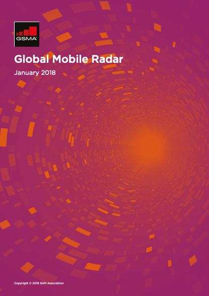 Global Mobile Rader image
