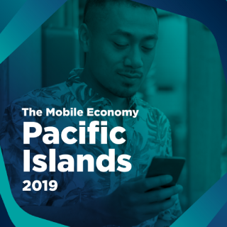 GSMA APAC Spectrum campaign in the Pacific Islands leading to WRC-19 image