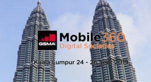 2019 M360 Digital Societies event highlights