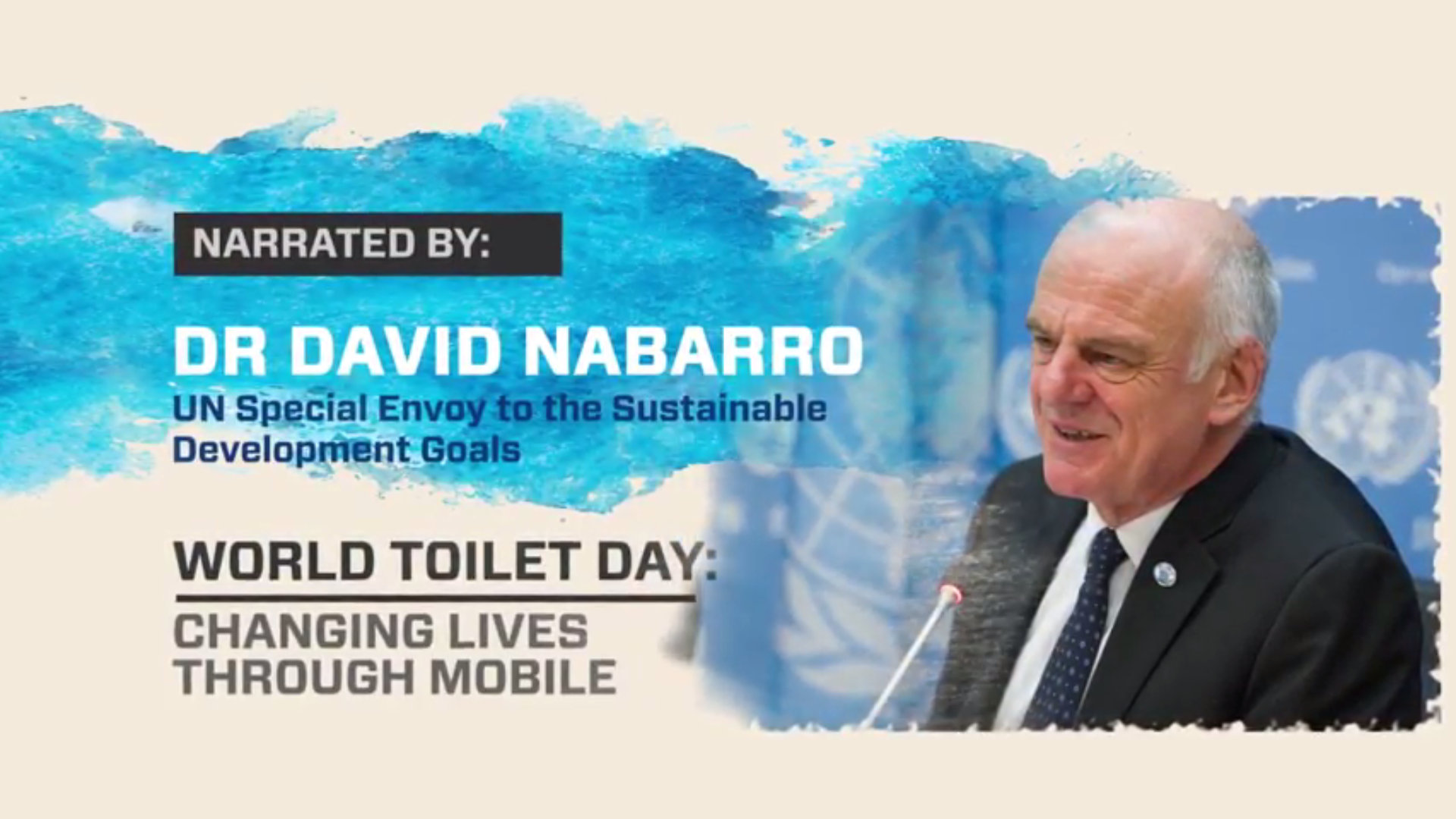 World Toilet Day: Changing Lives Through Mobile
