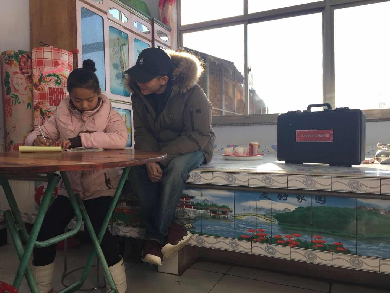 #CaseForChange: How we mend broken hearts in China