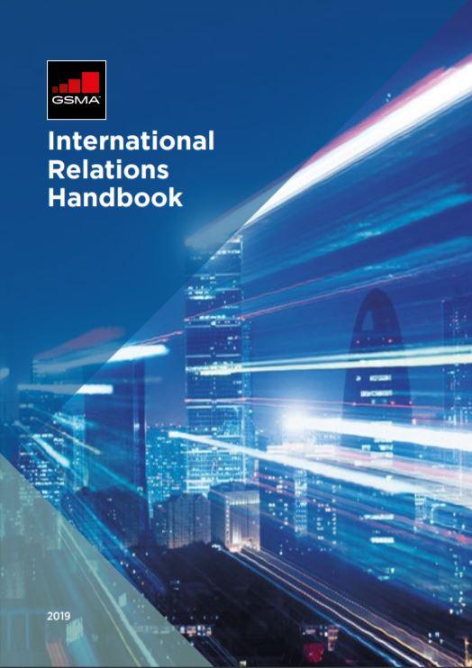 International Relations Handbook image
