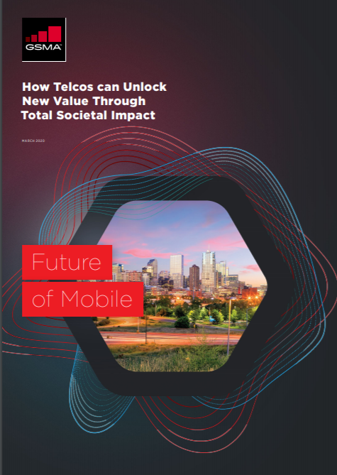 The Future of Mobile Report image