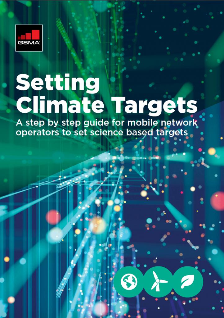 Setting Climate Targets image