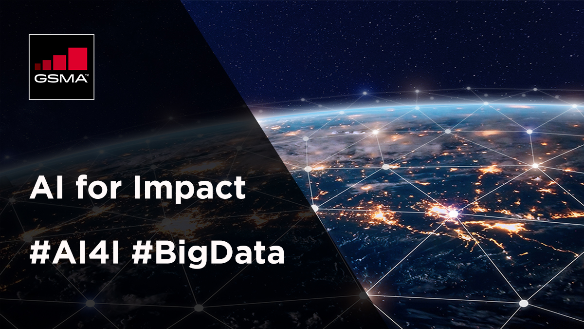 AI4I Webinar Series: (1) An overview of mobile big data analytics