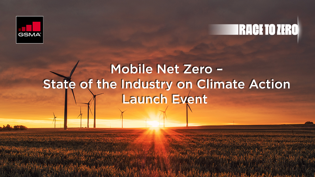Mobile Net Zero – State of the Industry on Climate Action