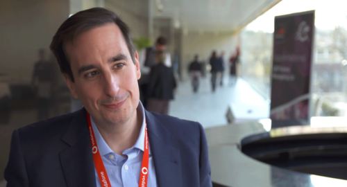 RCS Business Messaging Lab: Barcelona (MWC18)
