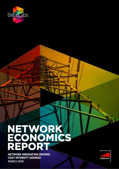 Network Economics Annual Report 2019 image