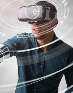 GSMA Online Document: Cloud AR/VR Whitepaper image