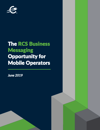 New 3C Report Outlines RCS Business Messaging Opportunity image