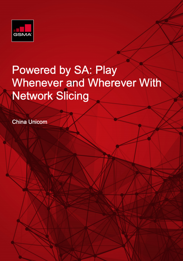Powered by SA: Play Whenever and Wherever With Network Slicing image