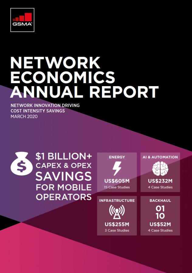 Network Economics Annual Report 2020 image