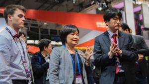 Greater China highlights at MWC19 Barcelona