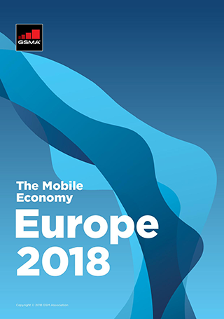 Mobile Economy Europe 2018 image
