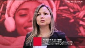 GSMA Winter Celebration: Gender Diversity in the Digital Era