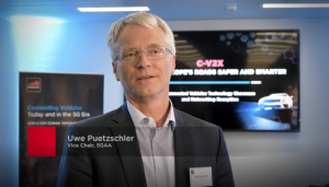 Connected vehicles technology showcase and networking event – Interviews with 5GAA