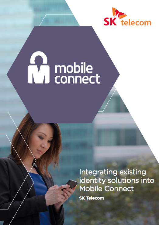 SK Telecom: Integrating Existing Identity Solutions into Mobile Connect image
