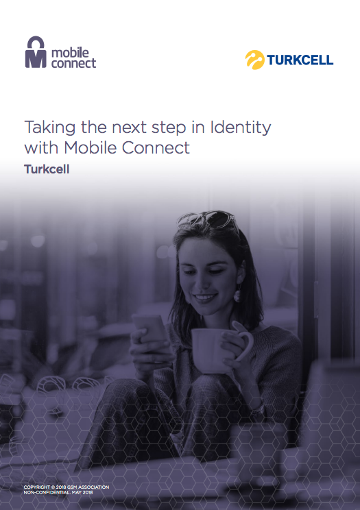 Turkcell: Taking the next step in Identity with Mobile Connect image