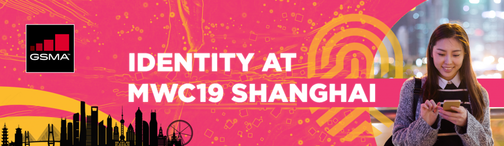 Seminar Presentations: The Future of Digital Identity in China  – MWC19 Shanghai image