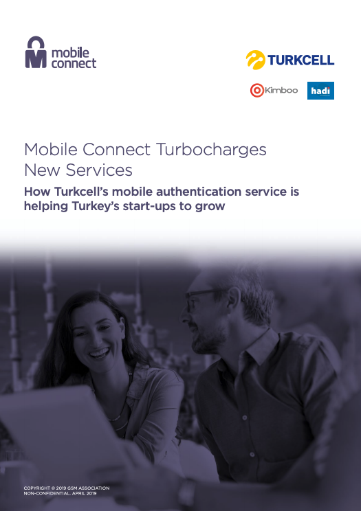 Report: Mobile Connect Turbocharges New Services image