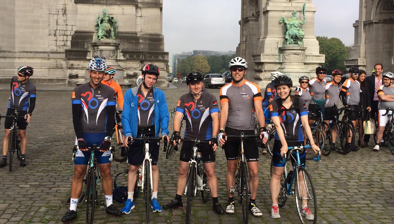 Grand Tour team GSMA