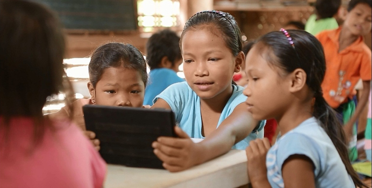 a look at the moral development of filipino youth These five examples from around the world show how youth used social media and social change: how young people are tapping into social media and social change.