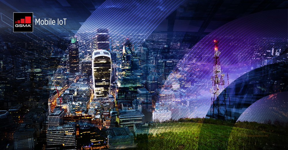 GSMA Mobile IoT Initiatives