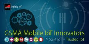 Mobile IoT Innovators GSMA