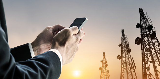GSMA Verizon Launches Industry's first LTE-M Nationwide IoT