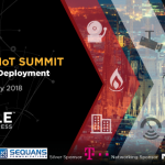GSMA 6th Mobile IoT Summit - LTE-M NB-IoT