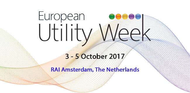 European Utility Week Amsterdam