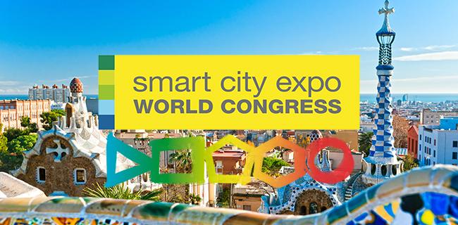 Smart City Expo World Congress 2017 Barcelona