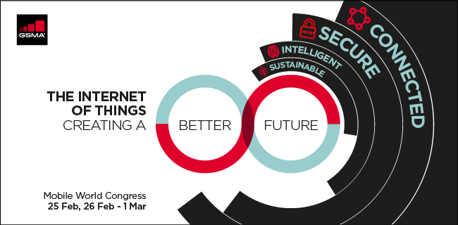 IoT at MWC18