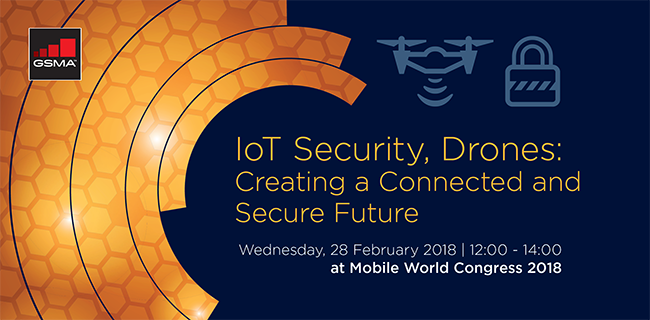 IoT Security, Drones – Creating a Connected and Secure Future