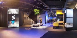 Ericsson Telenor Connexion Meetup - 21 March