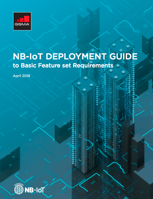 NB-IoT DEPLOYMENT GUIDE
