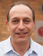 Simon Glassman