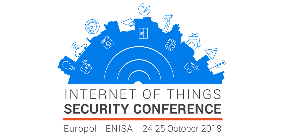 GSMA IoT at Europol-ENISA IoT Security Conference