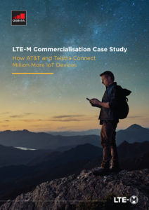 GSMA Long Term Evolution for Machines: LTE-M | Internet of