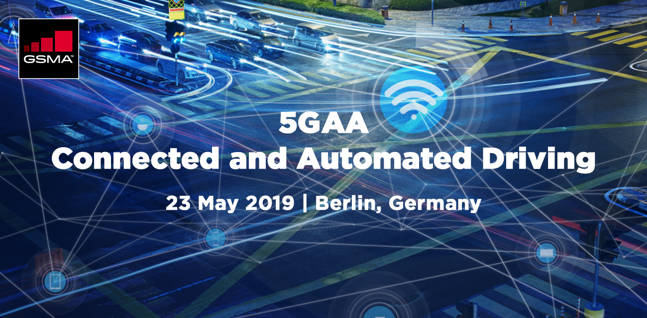 5GAA Connected and Automated Driving Workshop, Showcase and Demonstration Overview