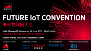 Presentations: Future IoT Convention image