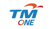 Case Study: TM ONE Transforms The Way Cities Move logo