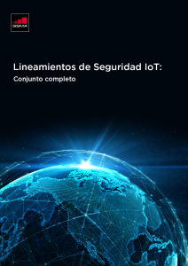 GSMA IoT Security Guidelines – Complete Document Set image